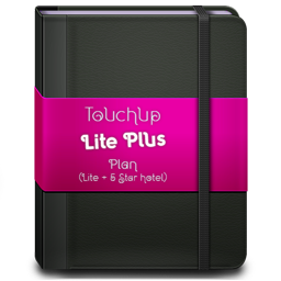 touchup-lite-plus-plan