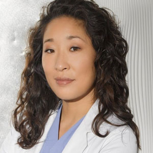 no korean eye plastic surgery for sandra oh