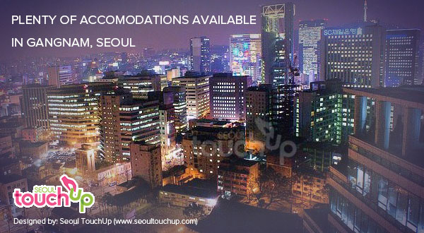 accomodations-gangnam-seoul