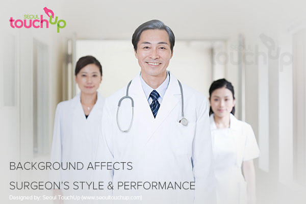 background-affects-surgeon-style-performance