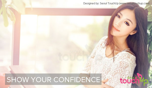 show your confidence after plastic surgery